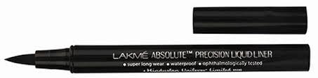 Lakme absolute precision liquid eyeliner