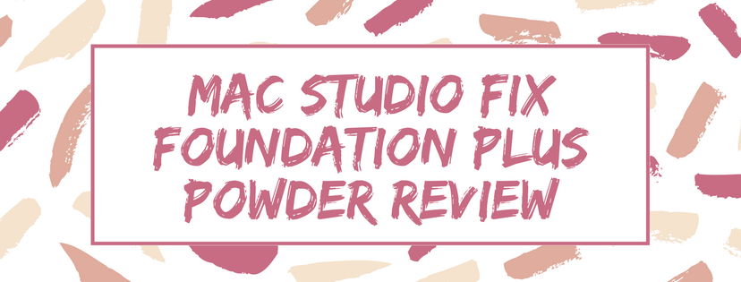 MAC STUDIO FIX FOUNDATION PLUS POWDER IS A MUST IN ALL HANDBAGS.