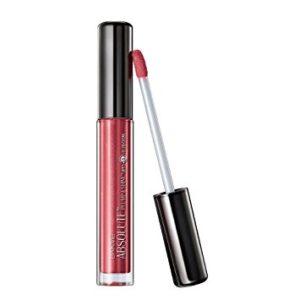 rose shine lip gloss