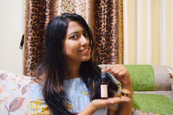 Kama Ayurveda Pure Rose water Review