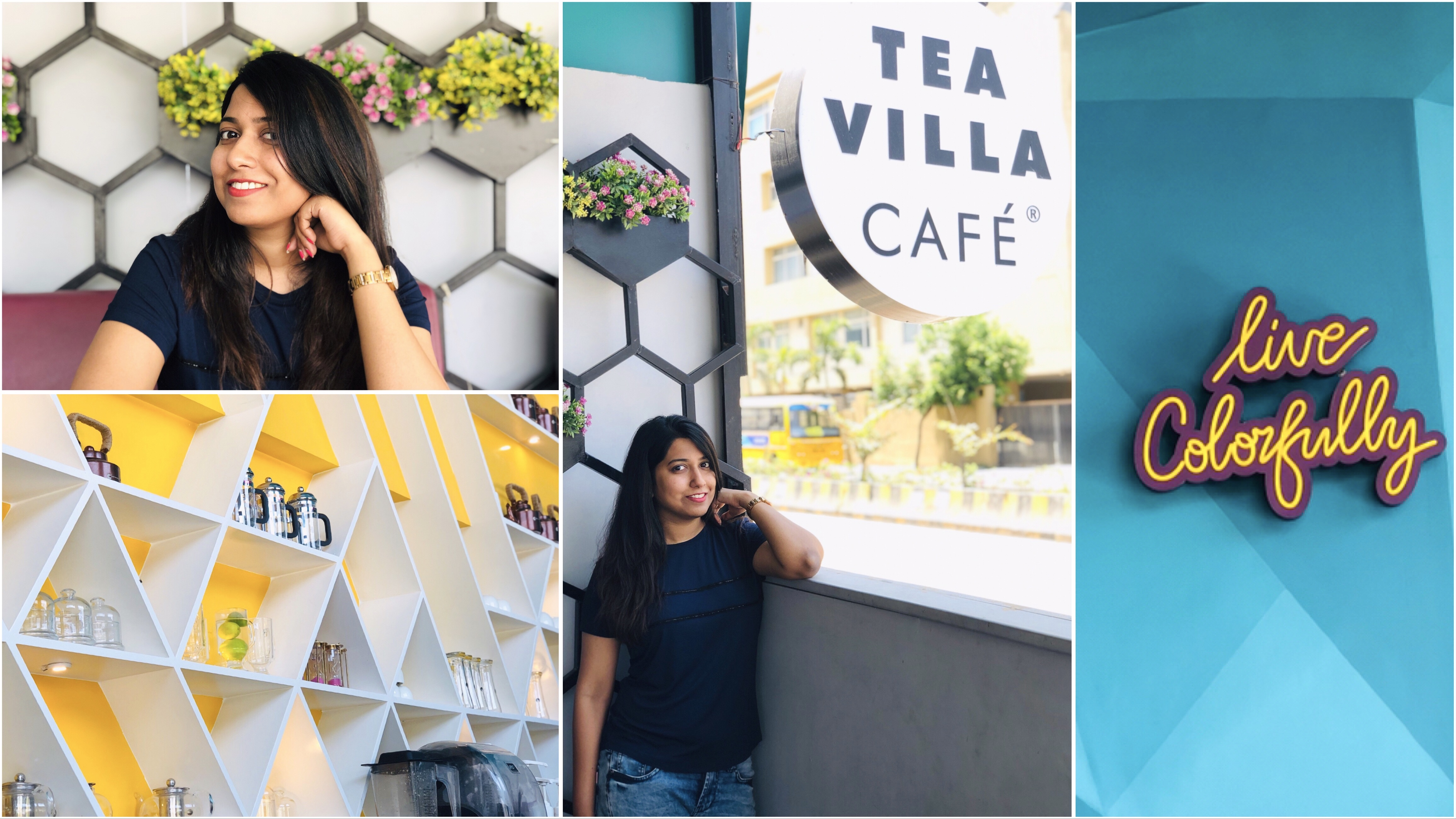 tea villa cafe