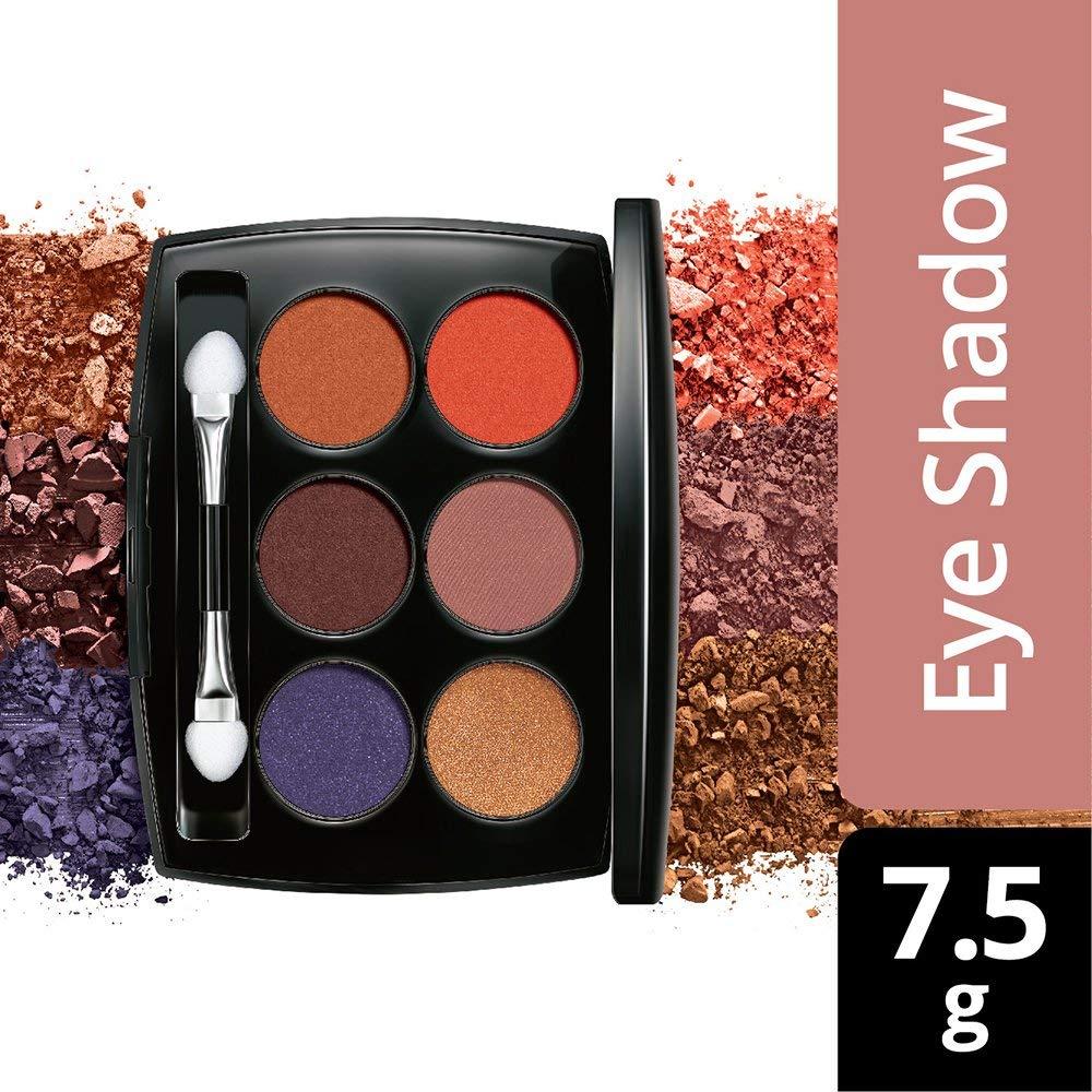 best eyeshadows India
