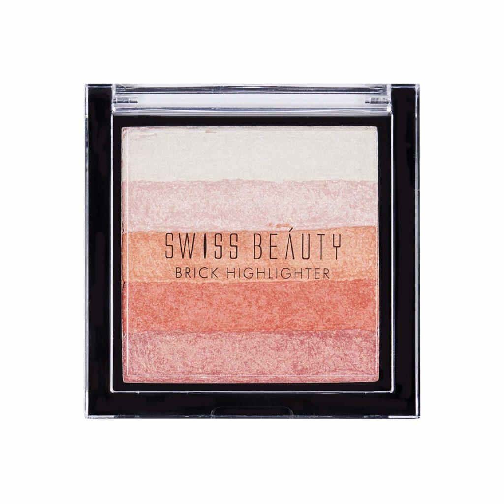 Swiss Beauty Brick Highlighter